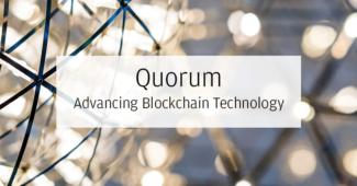 technologie quorum