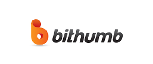 logo bithumb