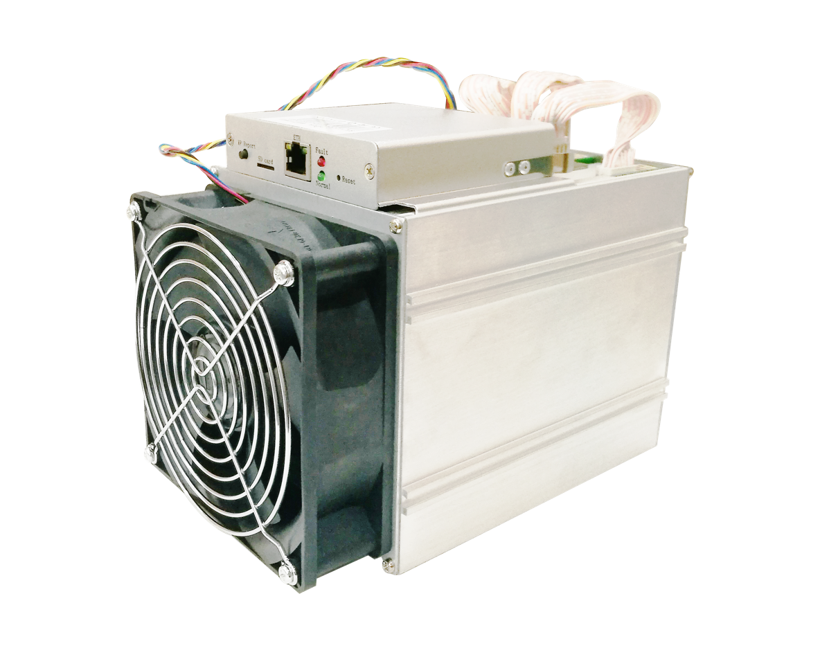 Bitmain Z9 mini