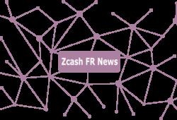 Zcash FR news