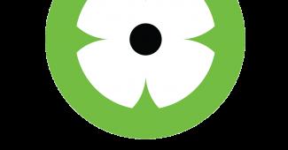 Zcash blossom logo