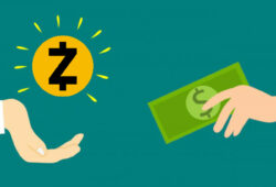 Zcash to Cash